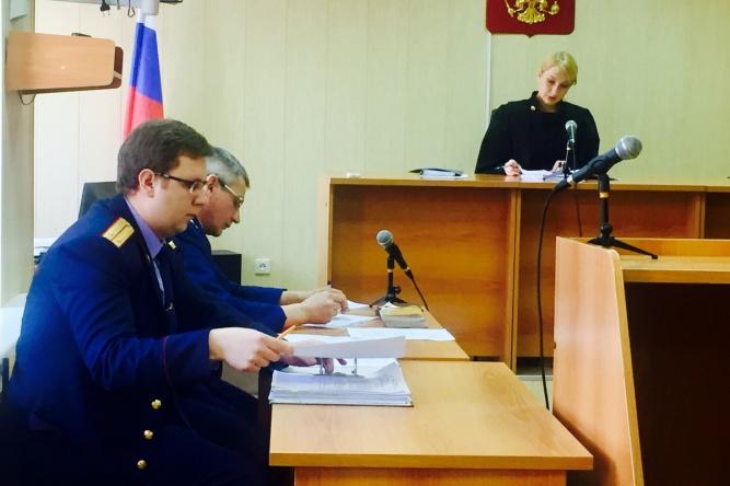 © Пресс-служба СУ СК по Новгородской области