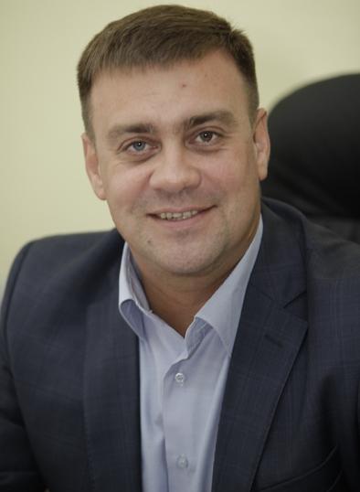 Владимир Горелкин. © Фото с сайта sportnov.ru