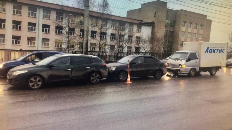 © ОГИБДД по Великому Новгороду