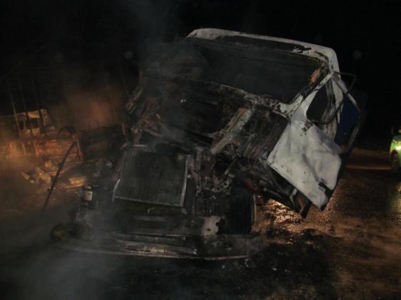Новгородец пострадал в серьезном ДТП на трассе «Россия» в Тверской области