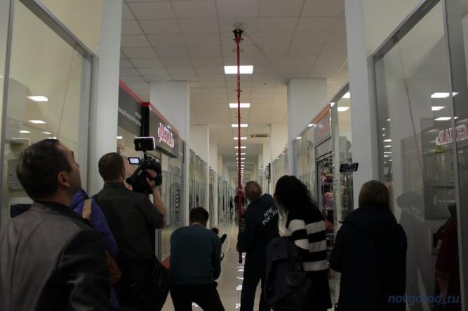 После трагедии в Кемерово проверки пожарной безопасности провели в разных организациях. Фото из архива интернет-портала «Новгород.ру» ©