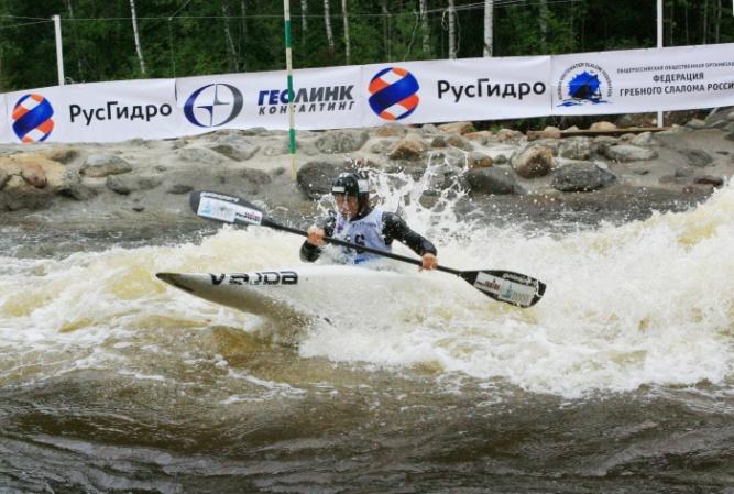 © Фото из архива департамента физкультуры и спорта Новгородской области