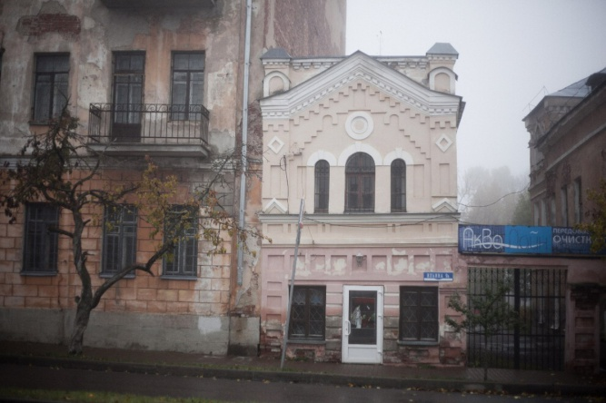 Ильина улица. © Фото Анны Соколовой