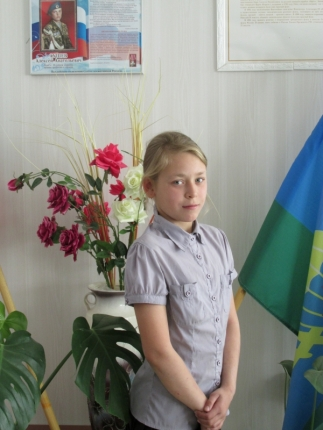 Юлия Колосова. © Фото пресс-службы ГУ МЧС по Новгородской области