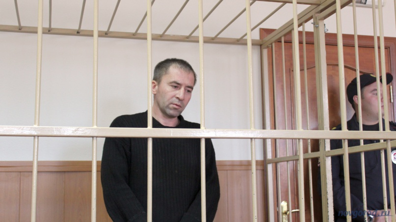 Павел Бойцов.
