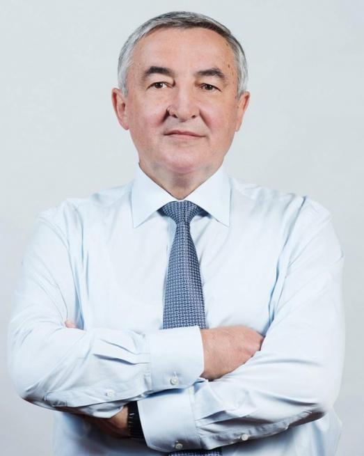© Фото с сайта мэра mayor.nov.ru