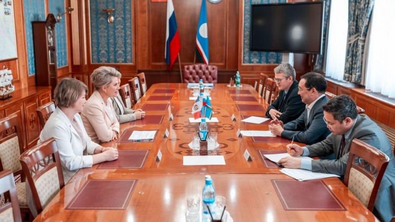 © www.sakha.gov.ru