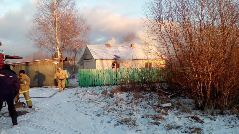 © пресс-служба ГУ МЧС России по Новгородской области