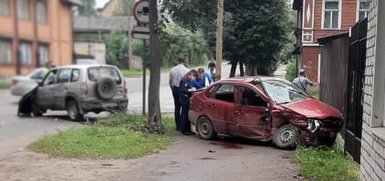 © УГИБДД России по Новгородской области