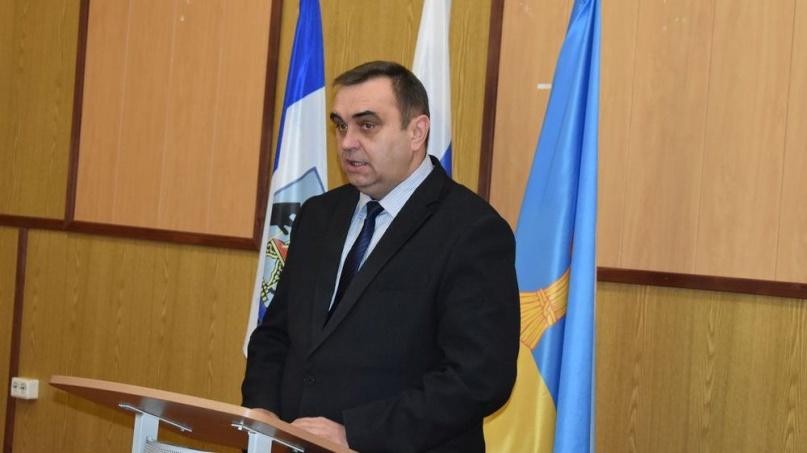 © Администрация Демянского района