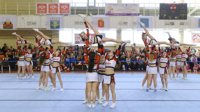 © Министерство спорта и молодёжной политики Новгородской области