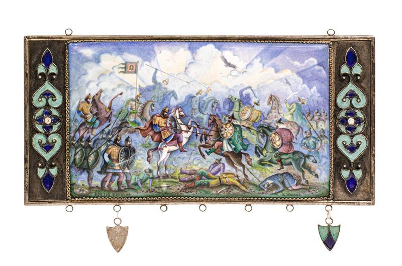 © Иллюстрация предоставлена пресс-службой Новгородского музея-заповедник