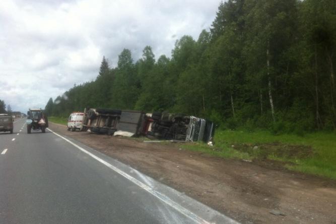 © Фото из группы «ЧП: Аварии, Происшествия, Драки Великого Новгорода»