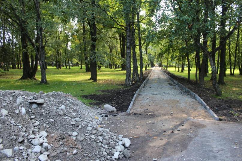 © Пресс-служба мэрии Великого Новгорода