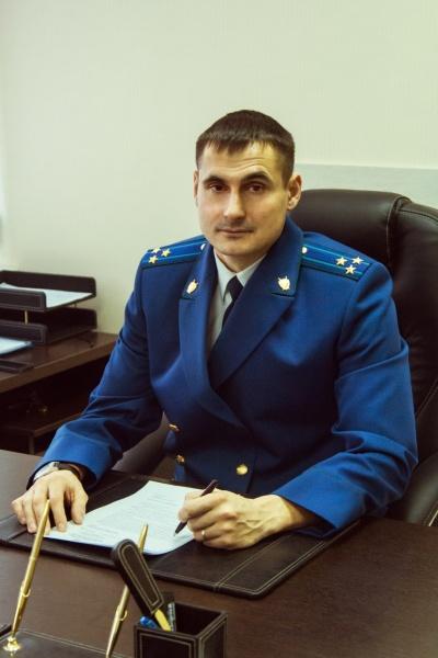 Андрей Гуришев. © Фото с сайта procnov.ru