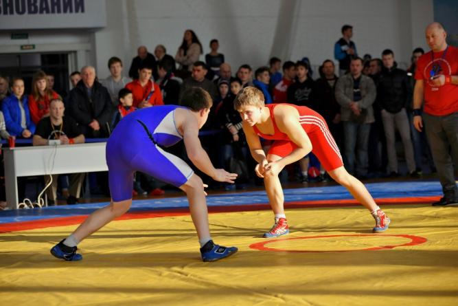© Департамент по физкультуре и спорту Новгородской области