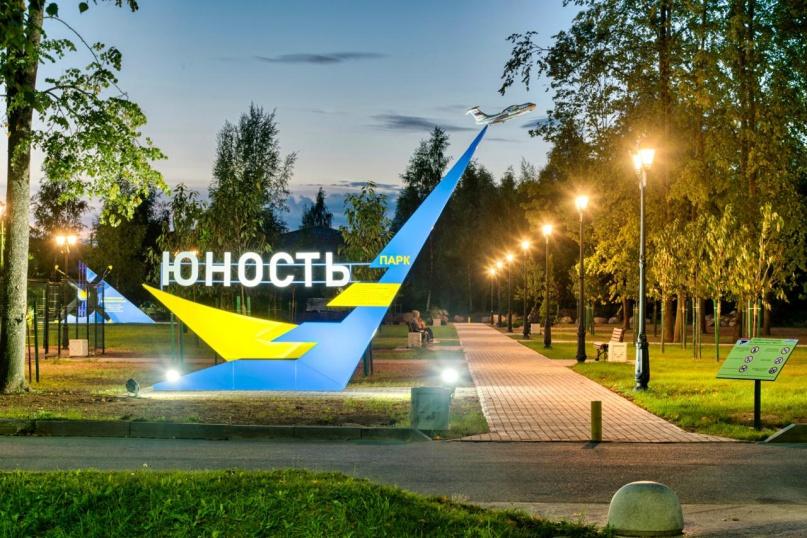 © Андрей Потапов, сотрудник 123 АРЗ