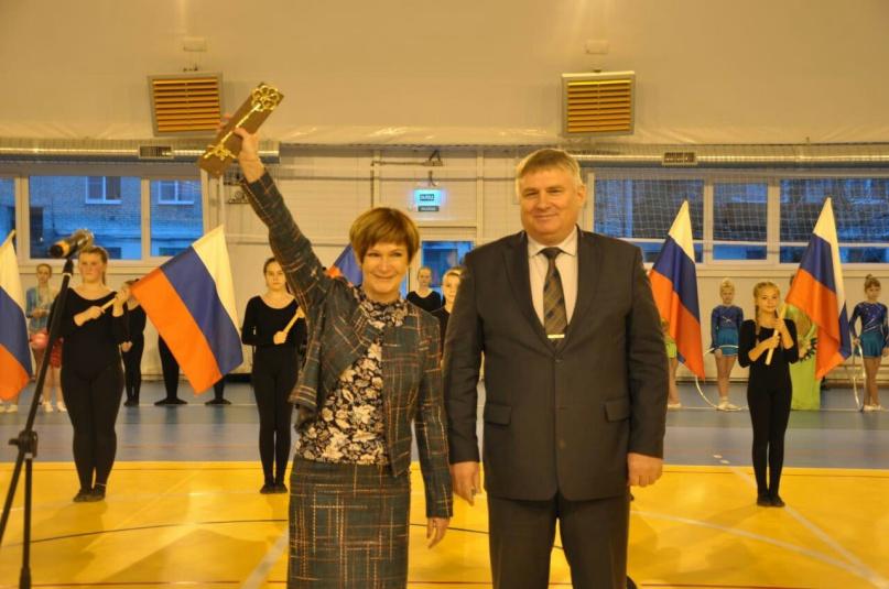 © Министерство спорта и молодежной политики