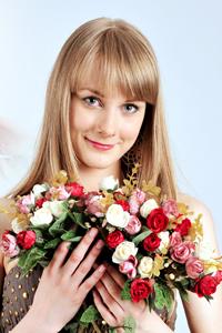 Дарья Левицкая